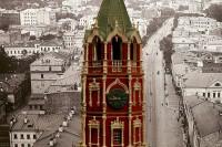 Выставка в Музее Архитектуры имени А.В. Щусева