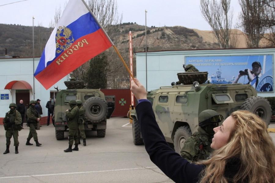 Где набирают добровольцев на украину